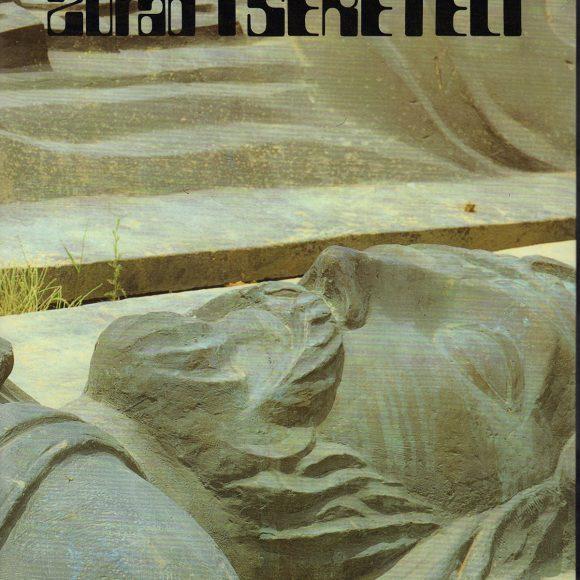 Oleg Shvidkovsky. Zurab Tsereteli. Moscow: Galart Publishers, 1994
