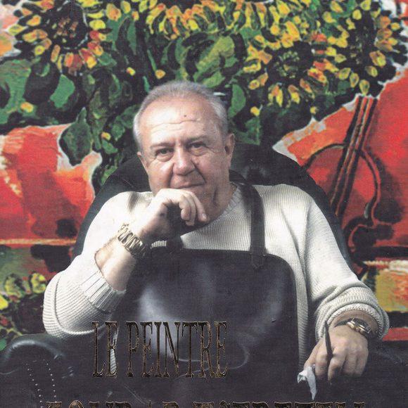 Lev Kolodny. Le Peintre Zourab Tsereteli. Tsereteli se raconte. Moscow: Golos-Press, 2006. (Russian edition: Moscow: Golos Press, 2005)