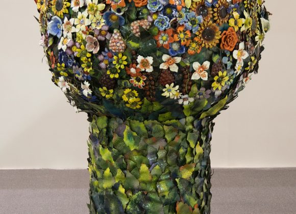 Flower Tree – 2018
