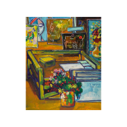 """The Artist's Studio"" Sells at Sotheby's London"